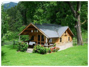 projekty domów małych